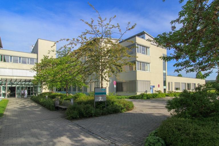 Krankenhaus Bischofswerda