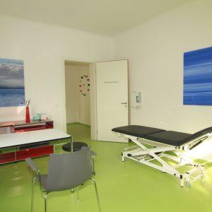 Sprechzimmer 2 | Schmerzzentrum